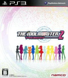 【中古】アイドルマスター2ソフト:プレイステーション3ソフト/恋愛青春・ゲーム