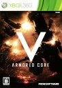 【中古】ARMORED CORE5ソフト:Xbox360ソフト/アクション・ゲーム