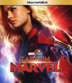 【中古】MV】キャプテン・マーベル MovieNEX BD+DVDセット 【ブルーレイ】/ブリー・ラーソンブルーレイ/洋画SF