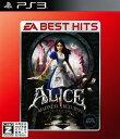 【中古】【18歳以上対象】アリス マッドネス リターンズ EA BEST HITSソフト:プレイステーション3ソフト/アクション・ゲーム