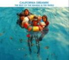 【中古】夢のカリフォルニア 〜ベスト・オブ・ママス&パパス/ママス&パパスCDアルバム/洋楽