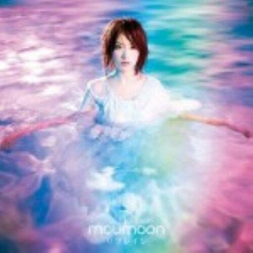 【中古】リフレイン(DVD付)/moumoon
