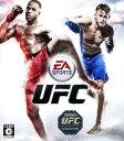 【中古】EA SPORTS UFCソフト:XboxOneソフト/スポーツ・ゲーム