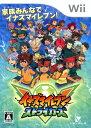 【中古】イナズマイレブン ストライカーズソフト:Wiiソフト/マンガアニメ・ゲーム