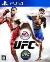 【中古】EA SPORTS UFCソフト:プレイステーション4ソフト/スポーツ・ゲーム