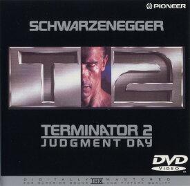 【中古】2.ターミネーター 【DVD】/アーノルド・シュワルツェネッガーDVD/洋画SF