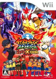 【中古】イナズマイレブン ストライカーズ 2012エクストリームソフト:Wiiソフト/マンガアニメ・ゲーム