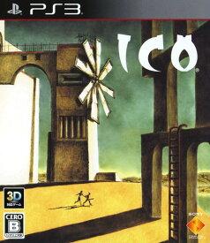 【中古】ICOソフト:プレイステーション3ソフト/アクション・ゲーム