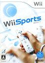 【中古】Wii Sportsソフト:Wiiソフト/スポーツ・ゲーム