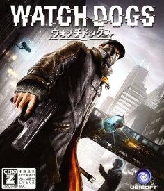 【中古】【18歳以上対象】ウォッチドッグス (初回版)ソフト:XboxOneソフト/アクション・ゲーム