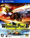 【中古】Winning Post8ソフト:PSVitaソフト/スポーツ・ゲーム