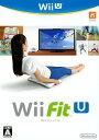 【中古】Wii Fit U フィットメーターセット (ソフトのみ)ソフト:WiiUソフト/スポーツ・ゲーム