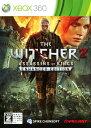 【中古】【18歳以上対象】ウィッチャー2ソフト:Xbox360ソフト/ロールプレイング・ゲーム