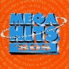 【中古】MEGA HITS'80S/オムニバスCDアルバム/洋楽