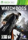 【中古】【18歳以上対象】ウォッチドッグスソフト:Xbox360ソフト/アクション・ゲーム
