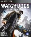 【中古】【18歳以上対象】ウォッチドッグスソフト:プレイステーション3ソフト/アクション・ゲーム