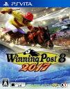 【中古】Winning Post8 2017ソフト:PSVitaソフト/スポーツ・ゲーム
