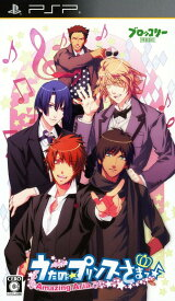 【中古】うたの☆プリンスさまっ♪ −Amazing Aria−ソフト:PSPソフト/恋愛青春 乙女・ゲーム