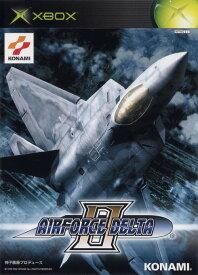 【中古】エアフォースデルタ2ソフト:Xboxソフト/シューティング・ゲーム
