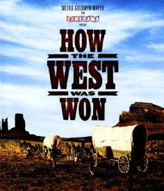 【中古】西部開拓史 【ブルーレイ】/ヘンリー・フォンダブルーレイ/洋画西部劇