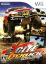 【中古】エキサイト トラックソフト:Wiiソフト/スポーツ・ゲーム