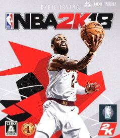 【中古】NBA 2K18ソフト:XboxOneソフト/スポーツ・ゲーム