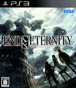 【中古】End of Eternityソフト:プレイステーション3ソフト/ロールプレイング・ゲーム