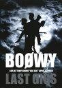 【中古】BOOWY/LAST GIGS LIVE AT TOKYO DOME BI… 【DVD】/BOOWYDVD/映像その他音楽