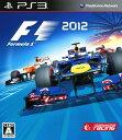 【中古】F1 2012ソフト:プレイステーション3ソフト/スポーツ・ゲーム
