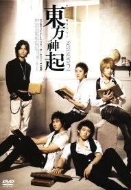 【中古】All About 東方神起 2nd 【DVD】/東方神起DVD/映像その他音楽