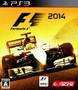 【中古】F1 2014ソフト:プレイステーション3ソフト/スポーツ・ゲーム