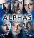 【中古】ALPHAS/アルファズ パック 【DVD】/デヴィッド・ストラザーンDVD/海外TVドラマ