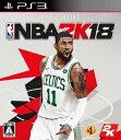 【中古】NBA 2K18ソフト:プレイステーション3ソフト/スポーツ・ゲーム