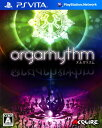 【中古】orgarhythm(オルガリズム)ソフト:PSVitaソフト/リズムアクション・ゲーム