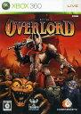 【中古】Overlord:魔王サマ 復活ノ時ソフト:Xbox360ソフト/アクション・ゲーム