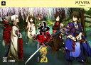 【中古】神咒神威神楽 曙之光 (限定版)ソフト:PSVitaソフト/恋愛青春・ゲーム
