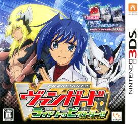 【中古】カードファイト!!ヴァンガード ライド トゥ ビクトリー!!ソフト:ニンテンドー3DSソフト/マンガアニメ・ゲーム