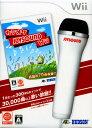 【中古】カラオケJOYSOUND Wii (同梱版)ソフト:Wiiソフト/パーティ・ゲーム