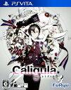 【中古】Caligula −カリギュラ−ソフト:PSVitaソフト/ロールプレイング・ゲーム