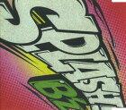 【中古】SPLASH!(レッド)/B'zCDシングル/邦楽