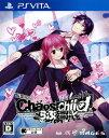 【中古】CHAOS;CHILD らぶchu☆chu!!ソフト:PSVitaソフト/恋愛青春・ゲーム