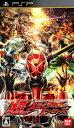 【中古】仮面ライダー 超クライマックスヒーローズソフト:PSPソフト/マンガアニメ・ゲーム