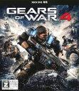 【中古】【18歳以上対象】Gears of War 4ソフト:XboxOneソフト/アクション・ゲーム