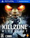 【中古】KILLZONE: MERCENARYソフト:PSVitaソフト/シューティング・ゲーム