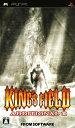 【中古】KING'S FIELD ADDITIONAL2ソフト:PSPソフト/ロールプレイング・ゲーム