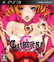 【中古】キャサリンソフト:プレイステーション3ソフト/アクション・ゲーム