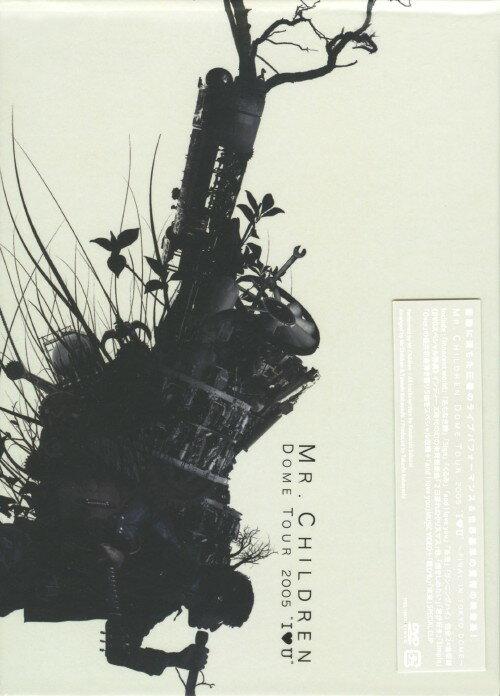 【中古】MR.CHILDREN DOME TOUR 2005 I LOVE U 【DVD】/Mr.Children