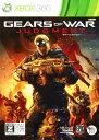 【中古】【18歳以上対象】Gears of War: Judgmentソフト:Xbox360ソフト/アクション・ゲーム