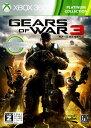 【中古】【18歳以上対象】Gears of War3 Xbox360 プラチナコレクションソフト:Xbox360ソフト/アクション・ゲーム