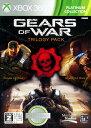 【中古】【18歳以上対象】Gears of War トリロジー パック